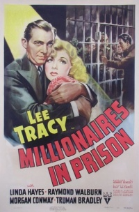 Millionaires in Prison poster