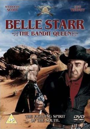Belle Starr 321x459