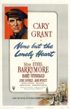 None But the Lonely Heart poster