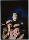 Bud Abbott Lou Costello Meet Frankenstein Textless