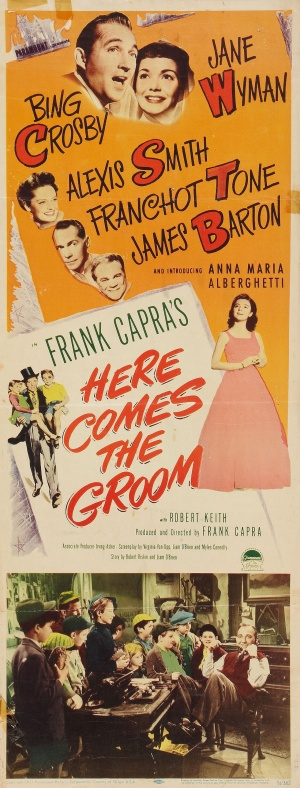Here Comes the Groom 1120x2940