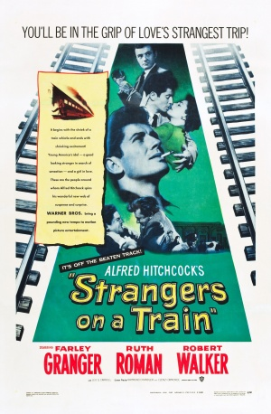Strangers on a Train 1967x3000