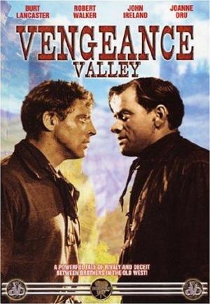 Vengeance Valley 346x499