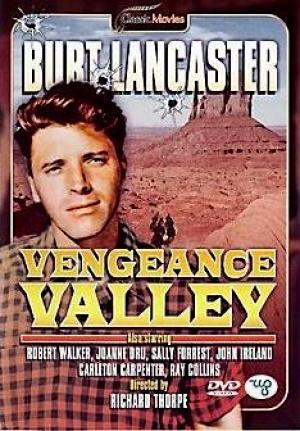 Vengeance Valley 300x431