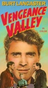Vengeance Valley Cover