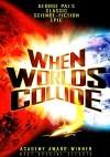When Worlds Collide Cover