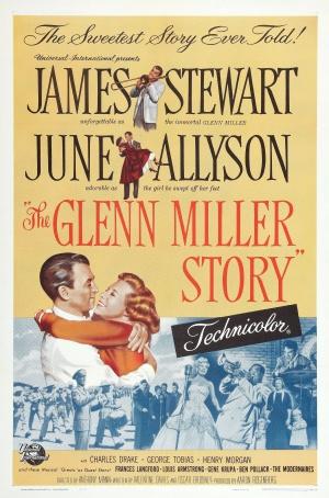 The Glenn Miller Story 1950x2954