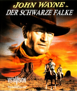 The Searchers 1981x2331