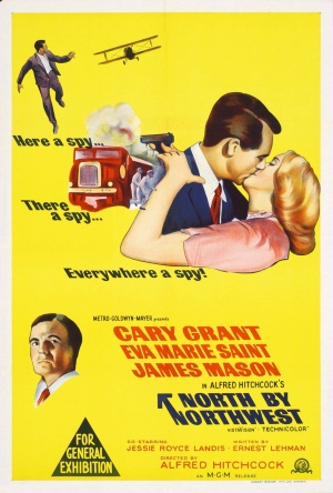 North by Northwest 1693x2506