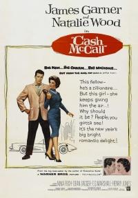 Cash McCall poster