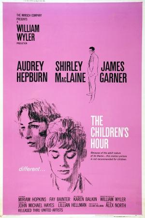 The Children's Hour 1949x2918
