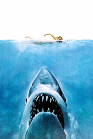 Jaws Key art