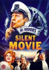 Silent Movie Cover