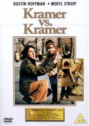 Kramer vs. Kramer 351x500