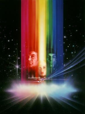 Star Trek: The Motion Picture 2208x2946