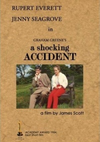 A Shocking Accident poster