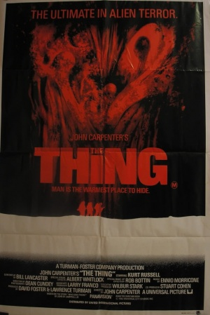 The Thing 654x979