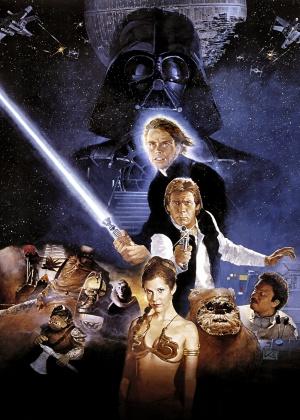 El retorno del Jedi 1772x2480