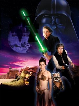 El retorno del Jedi 1836x2471