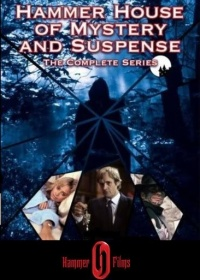 Hammer House of Mystery and Suspense poster