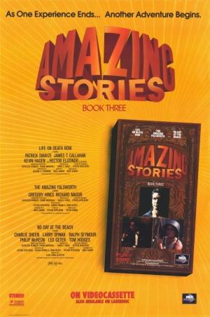 Amazing Stories 580x874