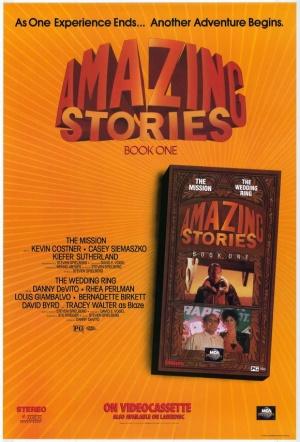 Amazing Stories 580x854