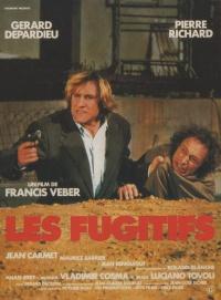 Fugitives poster