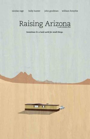 Raising Arizona 850x1314