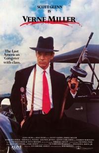 The Verne Miller Story poster