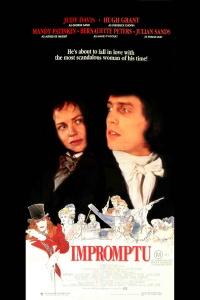Verliebt in Chopin poster