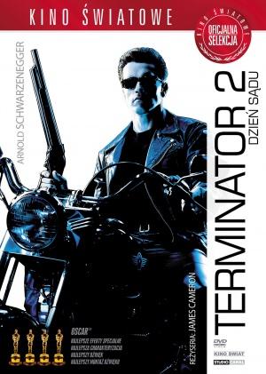 Terminator 2: Judgment Day 1000x1402