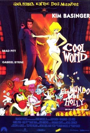Cool World 1702x2500