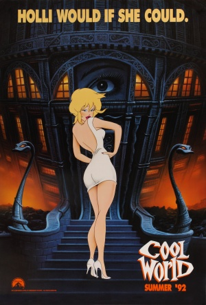 Cool World 2315x3425
