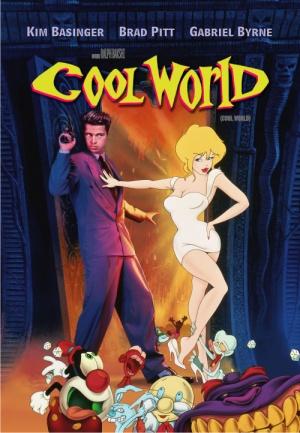 Cool World 500x722