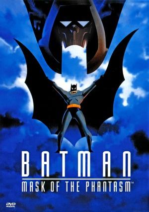 Batman: Mask of the Phantasm 1530x2175