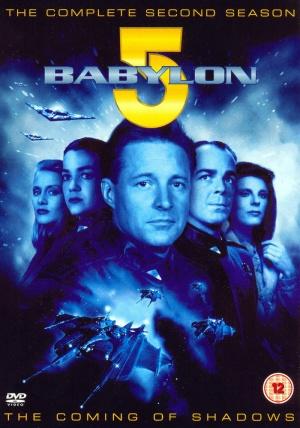 Babylon 5 700x999