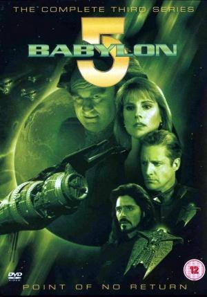Babylon 5 699x999