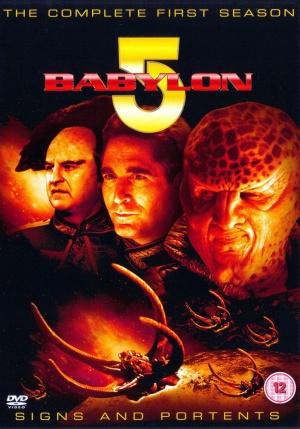 Babylon 5 698x999