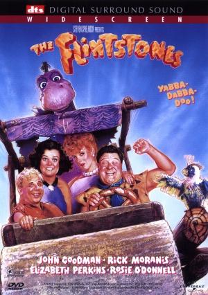 The Flintstones 1530x2175