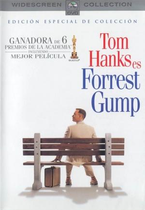 Forrest Gump 997x1441