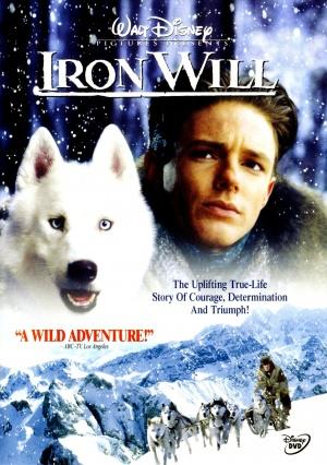 Iron Will - Der Wille zum Sieg 1530x2175