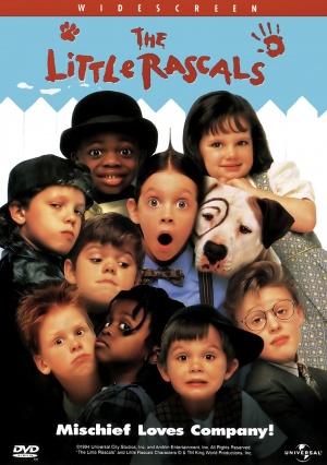 The Little Rascals 1530x2175