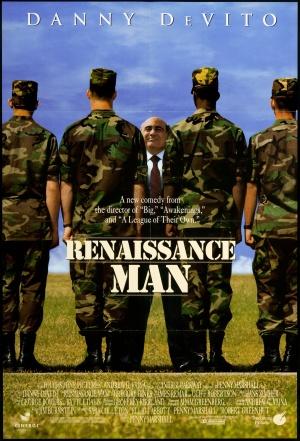 Renaissance Man 1500x2206