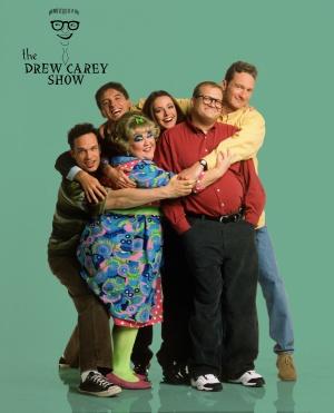 The Drew Carey Show 2332x2886