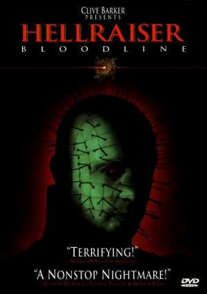 Hellraiser: Bloodline 1530x2175
