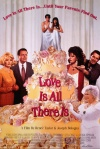 Love Is All There Is poster