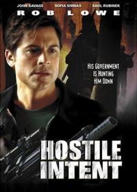 Hostile Intent poster
