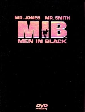Men in Black 450x590