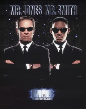 Men in Black 794x1000