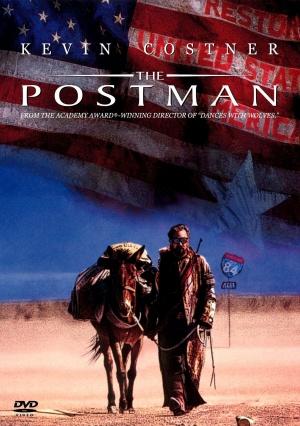 The Postman 1530x2175